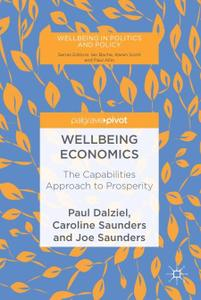 Wellbeing Economics: The Capabilities Approach to Prosperity (Repost)