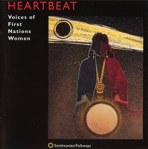Heartbeat: Voices of First Nations Women (1995)