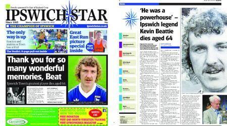 Ipswich Star – September 17, 2018