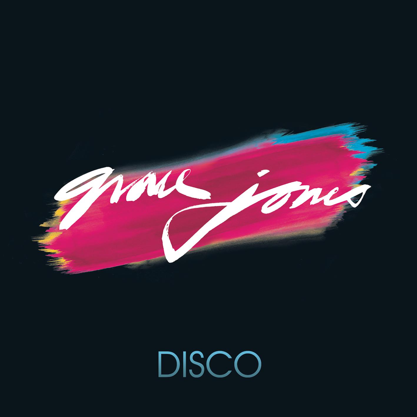Grace Jones - The Disco Years (2015) [Official Digital ...