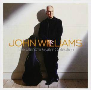 John Williams - The Ultimate Guitar Collection (2CD) 2007