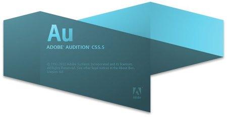 Adobe Audition CS5.5 (4.0)