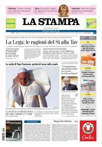 La Stampa Torino Provincia e Canavese - 29 Gennaio 2019