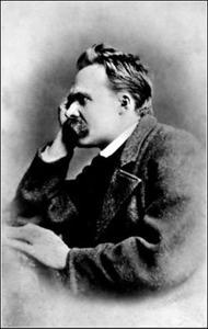 Libros de Friedrich Wilhem Nietzsche