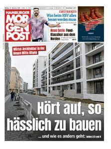 Hamburger Morgenpost – 23. Dezember 2019
