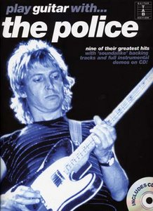 Play Guitar With... The Police