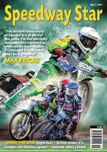 Speedway Star - May 11, 2019
