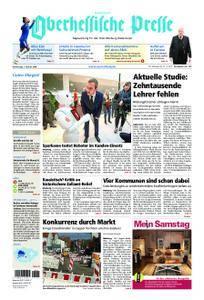 Oberhessische Presse Hinterland - 01. Februar 2018