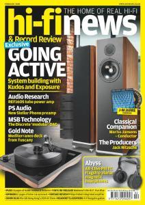 Hi-Fi News - February 2020