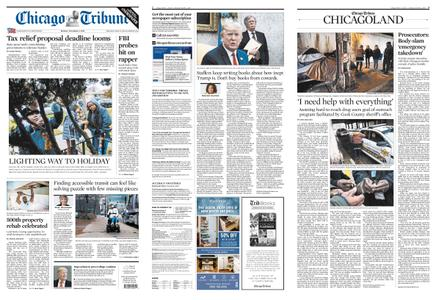 Chicago Tribune – December 02, 2019