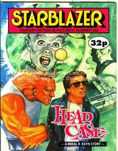 Starblazer 252 - Head Case (1989) (PDFrip
