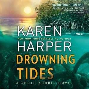 «Drowning Tides» by Karen Harper
