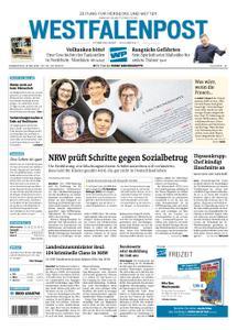 Westfalenpost Wetter - 16. Mai 2019