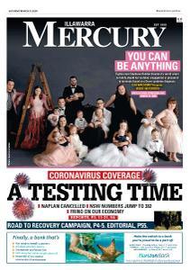 Illawarra Mercury - March 21, 2020
