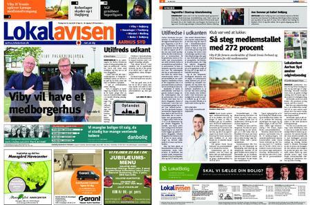 Lokalavisen Aarhus Syd – 26. maj 2020
