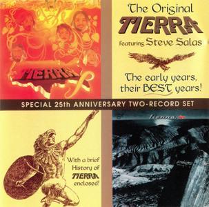 Tierra - Tierra `73 & Stranded `75 (1997)