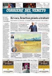 Corriere del Veneto Venezia e Mestre – 14 gennaio 2020