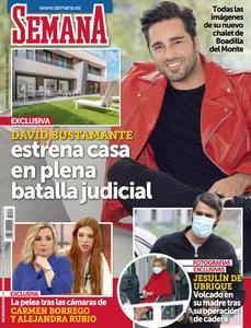 Semana España - 10 marzo 2021