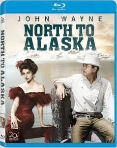 North to Alaska (1960)