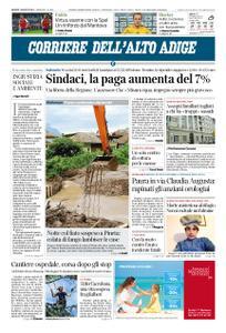 Corriere dell'Alto Adige – 01 agosto 2019