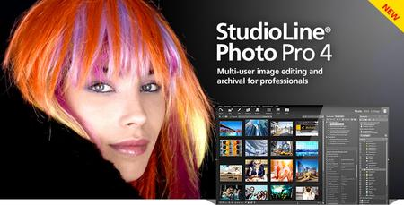 StudioLine Photo Pro 4.2.47 Multilingual