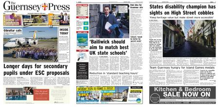 The Guernsey Press – 06 July 2019