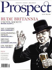 Prospect Magazine - May 2001