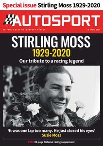 Autosport – 16 April 2020
