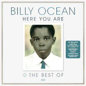Billy Ocean - Here You Are: The Best Of (2016)