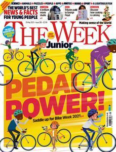 The Week Junior UK - 29 May 2021