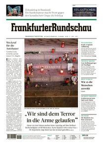 Frankfurter Rundschau Main-Taunus - 19. Dezember 2018