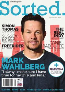 Sorted Magazine – July 2019