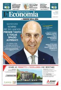 Corriere della Sera L'Economia – 08 luglio 2019