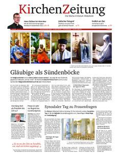 KirchenZeitung - Die Woche im Bistum Hildesheim – 02. Mai 2021