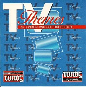 London Twilight Orchestra - TV Themes (1996)