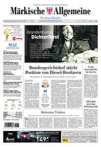 Märkische Allgemeine Westhavelländer - 23. Februar 2019