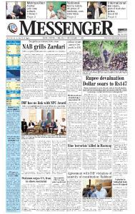 Daily Messenger - May 17, 2019
