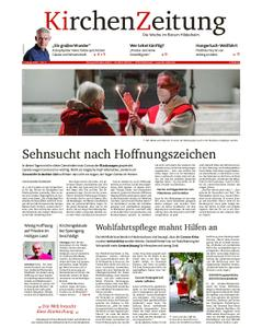 KirchenZeitung - Die Woche im Bistum Hildesheim – 07. Februar 2021