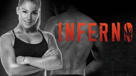 Anja Garcia - Inferno Workout Program
