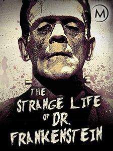 The Strange Life of Dr. Frankenstein (2018)
