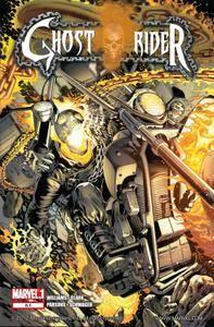 Ghost Rider 000 1 2011 Digital