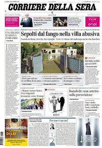 Corriere della Sera - 5 Novembre 2018