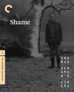 Shame / Skammen (1968) [Criterion Collection]