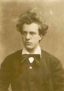 Hans Rott - Symphony in E Major - Cincinnati Philharmonia Orchestra - Gerhard Samuel