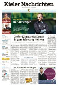 Kieler Nachrichten - 17. September 2019