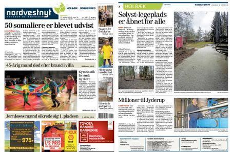 Nordvestnyt Holbæk Odsherred – 19. marts 2018