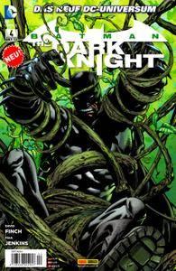 Batman - The Dark Knight 04 Okt 2012