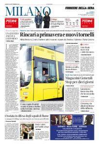 Corriere della Sera Milano – 22 settembre 2018