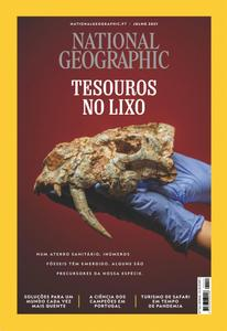 National Geographic Portugal – julho 2021