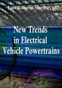"""New Trends in Electrical Vehicle Powertrains"" ed. by Luis Romeral Martinez"